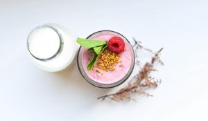 Wild Alchemy Foods at Brighton and Hove Therapies