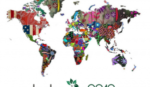 Botanica Map
