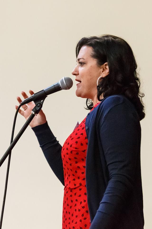 Thea Anderson