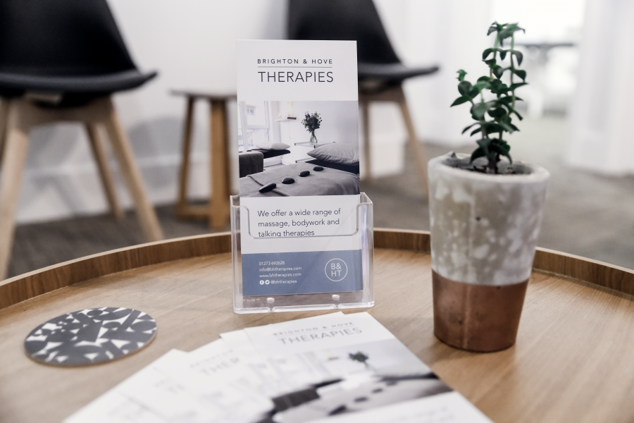 Our Therapist Team at Brighton and Hove Therapies