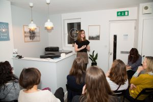 HBH Event with Cat Plummer at Brighton & Hove Therapies